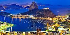 ab 621 € -- Flüge nach Argentinien, Brasilien & Chile