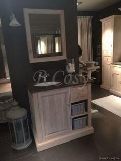 ll-bath-021w-mobilier de salle de bain en white washed chene et pierre bleue