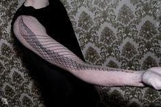 Tattoos and art from DotsToLines @Portfoliobox