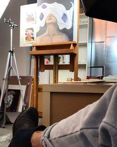 Break.. #studio