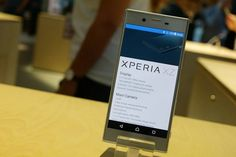 Sony Xperia XZ pre-orders kicked off across Europe free wireless headphones included