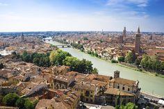 Für alle Klassik-Fans: 3 Tage die Opernfestspiele 2016 in Verona erleben + 1 Eintrittskarte in die Arena di Verona, 4-Sterne Hotel & Frühstück ab 109 € - Urlaubsheld | Dein Urlaubsportal