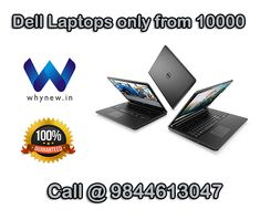 Whynew offers best variants of low cost, refurbished computers, second hand laptops and used laptops, Desktops in Bangalore & online. All are tested products Refurbished Desktop, Refurbished Computers, Second Hand Laptops, Used Laptops, Buy Electronics, Dell Laptops, Used Computers, Physical Condition