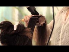 Want great hair for a big night out? Watch our tutorial with celebrity hair stylist, Christine Symonds!