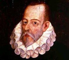 Emotimagine Lab. La escritura, caligrafía y letra de los grandes genios. Miguel de Cervantes Saavedra.