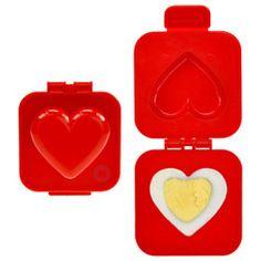 Eggspress Mold - heart