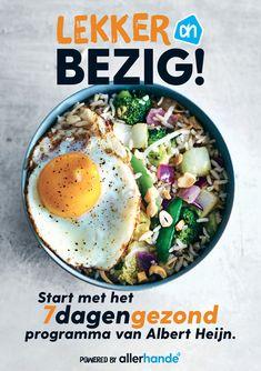 Dag 1 ONTBIJT HAVERMOUTPAP MET BANAAN EN WALNOTEN VOLKOR ENTOAST MET AVOC AD O 2 PERS. - 10 MIN. - VEGETARISCH - GEZOND 2 PERS. - 15 MIN. - GEZOND • 500 ml 20 Min, Healthy Life, Salads, Healthy Recipes, Healthy Food, Food And Drink, Pers, Cooking, Breakfast