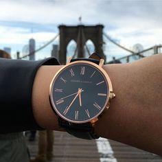 Spread love, it's the Brooklyn way. / : @kathers_chen #leonardandchurch #crosby #nyc