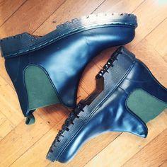 Dai un'occhio a questo oggetto in Depop   http://depop.com/it/dnlri/scilly-islands-shoes-scarpa-stivaletto.