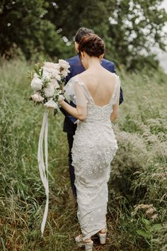 White and blush bridal bouquet, silk ribbon, garden roses Blush Bouquet, Blush Bridal, Garden Roses, Home Wedding, Event Styling, Silk Ribbon, Floral Wedding, Floral Design, Wedding Inspiration