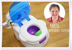 Endlich windelfrei! Babyprodukt-Expertin Marita gibt Euch Tipps zum Thema #Töpfchentraining. #Babytoiletten