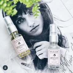 If you've been wondering what it's like to use our body serum and face mist hop over to @lisawoodbeauty's blog and read her review  I've been a fan of her lovely IG gallery for some time now with its real life snippets and honest experiences. It's like chatting with your best friend to find out what she really thinks  #repost #lisawoodbeauty by scentlibrary