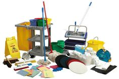 6 Essential #CleaningSupplies For Your Home.      #CommercialCleaningSupplies              #JanitorialSupplies          #MoppingEquipment #JanitorialProducts