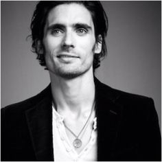 Tyson Ritter Lead Singer of All American Rejects Beautiful Men Faces, Beautiful People, Beautiful Things, Tyson Ritter, St Joan, Attractive People, Dream Guy, Cute Guys, New Music