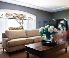 Kirk McLean's Traditional Living Room | photo Kim Christie | House & Home