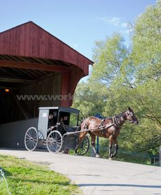 Photos of Old Covered Bridges