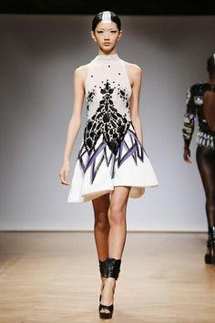 On Aura Tout Vu | SS 2014 | Haute Couture