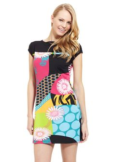 TRACY NEGOSHIAN Bianca Dress
