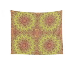 """""""Boho Home Wall Tapestries available in 3 sizes. Feel Good Fashion & Living® www.marijkeverkerkdesign.nl"""""""