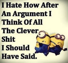 Monday Funny Minions quotes (12:03:55 AM, Tuesday 05, January 2016 PST) – 10 pics