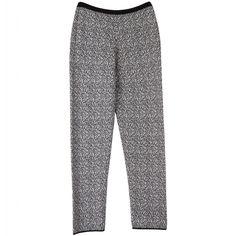 Arelalizza tweed pants