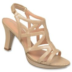Naturalizer Women's Danya Dress Sandal > Wow! I love this. Check it out now! : Block heel sandals