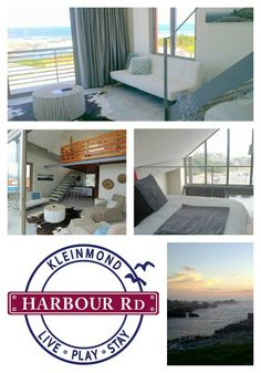 Harbour Road Self-Catering Apartments.  Address: Harbour Road, Kleinmond,  Phone	+27 79 280 7723 Email	kaysee1@absamail.co.za