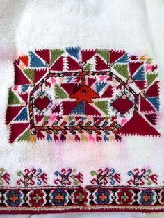 Female clothes and embroidery. Samokov region ✳4