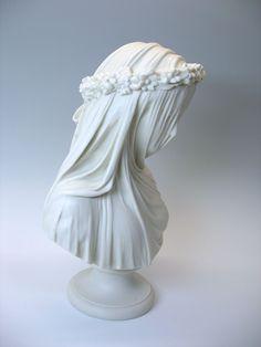 Raffaele Monti (1818-1881) - The bride