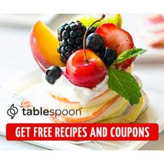 General Mills Tablespoon : Free Recipes and Coupons http://www.mybargainbuddy.com/general-mills-tablespoon-free-recipes-and-coupons