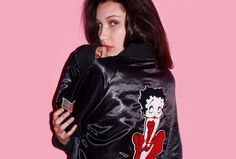 Bella Hadid Rocks Supreme in New Shoot With Terry Richardson   Complex UK