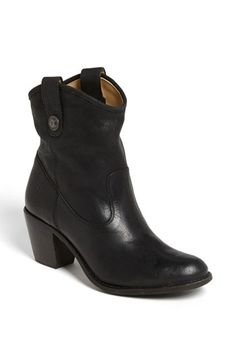 Frye 'Jackie' Bootie available at #Nordstrom