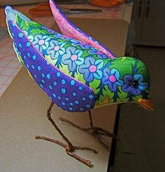 http://nelliedurand.blogspot.com/2008/04/bird-tutorial.html