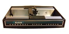 in the picture:Kodak Carousel Stack Loader (Model-B40) lots of color options – get more info:https://www.amazon.com/dp/B002FKLZCA    Welcome to my blog exactly where we will be looking at the new Kodak Carousel Stack Loader (Model-B40).  The Kodak Carousel Stack Loader (Model-B40)  is best p...