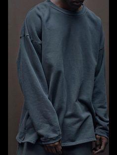 Oversized sweater SZN 1