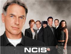NCIS. Love! Mark Harmon is actually related to my hubby. (His mom's maiden name is Harmon) Mark and my hubby's grandfathers were cousins. Ok...so they are distantly related. *snicker* But, they are related! Gail