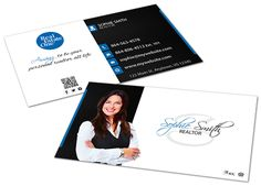 Real estate business cards template real estate business estate real estate one business cards 23 reheart Image collections