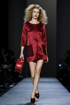 Marc by Marc Jacobs Ready To Wear Fall Winter 2013 New York