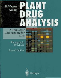 thin layer chromatogragaphy analysis of drug Used routinely in drug control laboratories, forensic laboratories, and as a research tool, thin layer chromatography (tlc) plays an important role in pharmaceutical.
