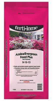 VPG 11695 AzaleaEvergreen Food Plus with Systemic 15Pound >>> Check out this great product.
