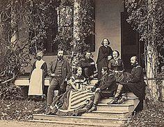 A Civil War Era Family