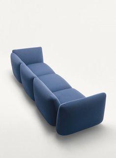 Mellow | Design: F. Rota. Dettagli