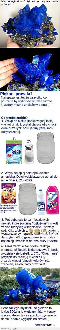 Stylowa kolekcja inspiracji z kategorii Design Diy And Crafts, Crafts For Kids, Arts And Crafts, Donia, Rocks And Minerals, Larp, Kids And Parenting, Decoupage, Fun Facts
