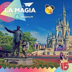 Y llegó la hora del grupo #turquesaJ16 de volar  rumbo a sus sueños!  Allá vamos #Disney!!   Vuelo LA 502: Seguilo en  http://clyck.com.ar/LA502