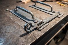 Javos Ironworks                                                                                                                                                                                 More