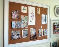 20 #Super Cool  Bulletin Boards  You Can Set up Yourself  ...
