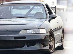 2001 Acura Integra Mugen Type-R