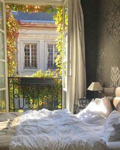 Home Decor Bedroom .Home Decor Bedroom Dream Rooms, Dream Bedroom, Master Bedroom, My New Room, My Room, Victorian Bedroom, Dream Apartment, Apartment View, Parisian Apartment
