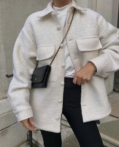 Winter Fashion Outfits, Fall Winter Outfits, Look Fashion, Autumn Winter Fashion, Girl Fashion, Outfit Invierno, Winter Fits, Mode Chic, Mode Inspiration