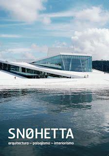 Opera de Oslo - Snohetta